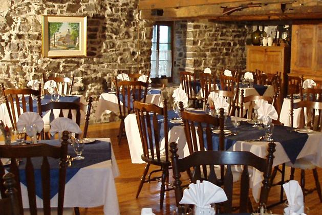 restaurant familial orleans
